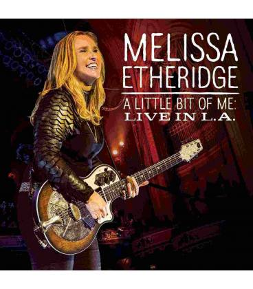 A Little Bit Of Me: Live In L.A.-1 CD+1 DVD