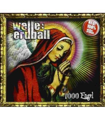 1000 Engel-1 CD