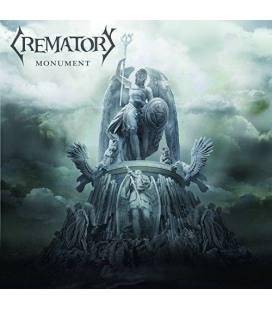Monument-1 CD