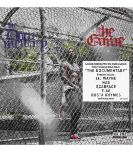 The Documentary 2.5-1 CD