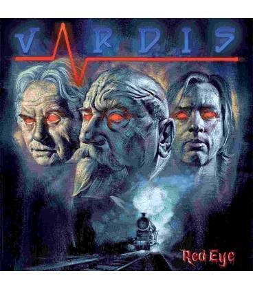 Red Eye-1 CD