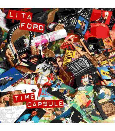Time Capsule-1 CD