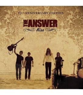 Rise - 10Th Anniversary Edition-2 CD