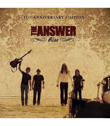 Rise - 10Th Anniversary Edition-2 CD