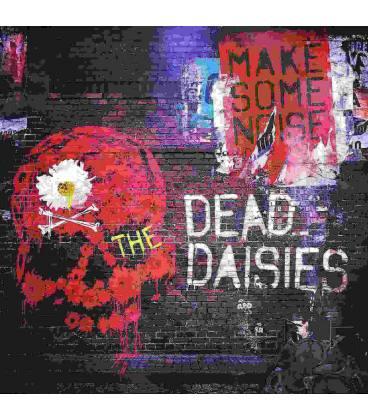 Make Some Noise-1 CD