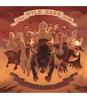 Thundering Herd-1 CD