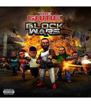 Block Wars-1 CD