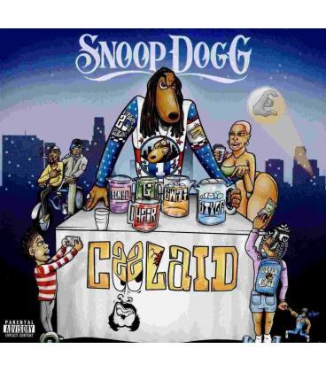Coolaid-1 CD