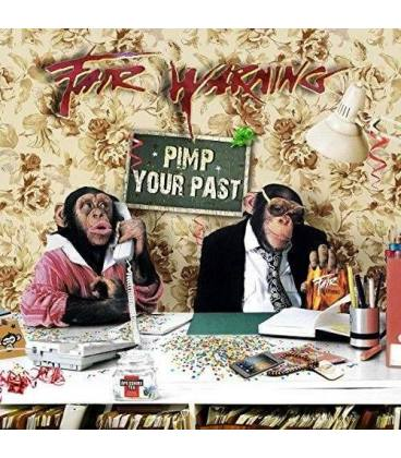 Pimp Your Past-1 CD