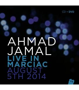 Live In Marciac 2014-1 CD