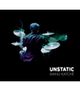 Unstatic-1 CD