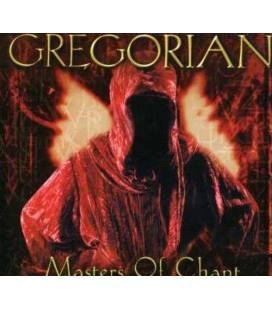 Masters Of Chant Chapter I-1 CD