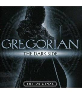 The Dark Side-1 CD