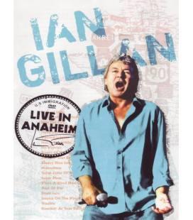Live In Anaheim-1 DVD