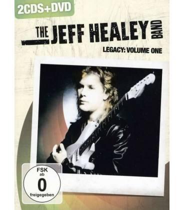 Legacy: Volume One-2 CD+1 DVD