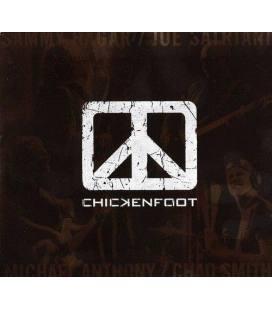 Chickenfoot-1 CD