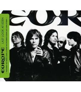 Last Look At Eden CD EP