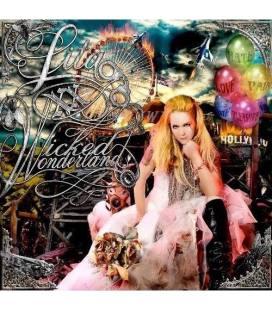 Wicked Wonderand-1 CD