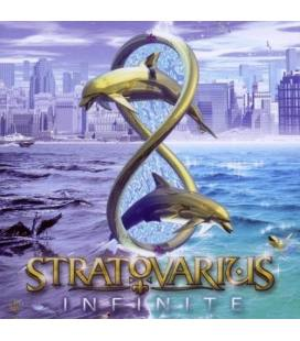Infinite-1 CD