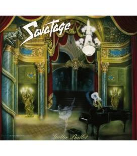 Gutter Ballet-1 CD