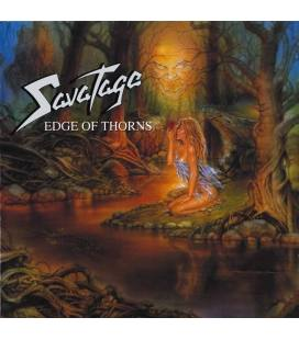 Edge Of Thorns-1 CD