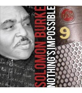 Nothing'S Impossible-1 CD