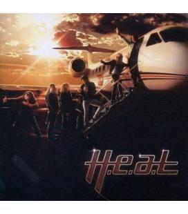 H.E.A.T.-1 CD