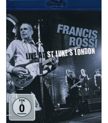 Live From St. Luke'S London-1 BLU-RAY