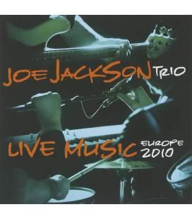 Live Music-1 CD