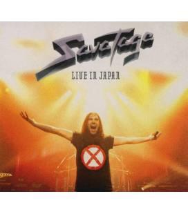 Live In Japan-1 CD