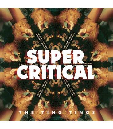 Super Critical-1 CD