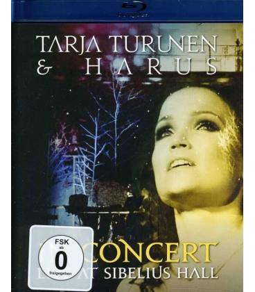 In Concert - Live At Sibelius Hall-1 BLU-RAY+1 CD