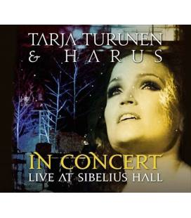 In Concert - Live At Sibelius Hall-1 CD