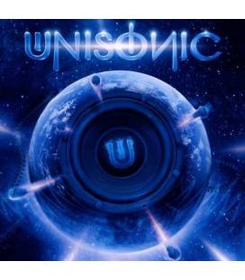 Unisonic Ltd Edition-1 CD