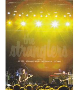 Rattus At The Roundhouse-1 DVD