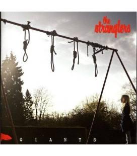 Giants-1 CD