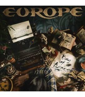 Bag Of Bones-1 CD