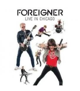 Live In Chicago-1 BLU-RAY