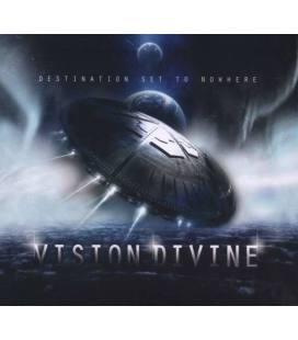 Destination Set To Nowhere (1 CD Digipack)