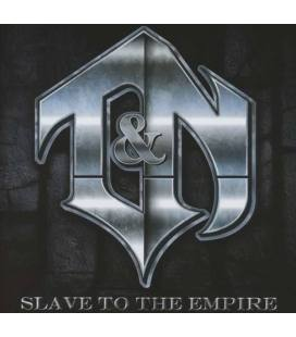Slave To The Empire-1 CD