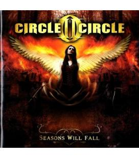 Season Will Fall-1 CD