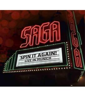 Spin It Again - Live In Munich-2 CD