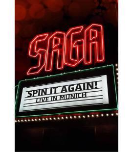 Spin It Again - Live In Munich-1 DVD