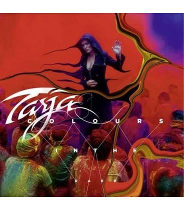 Colours In The Dark-1 CD