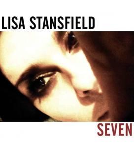 Seven-1 CD