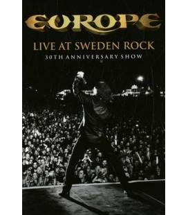 Live At Sweden Rock - 30Th Anniversary Show-1 DVD