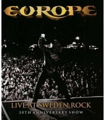 Live At Sweden Rock - 30Th Anniversary Show-1 BLU-RAY