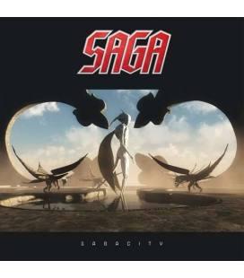 Sagacity-1 CD