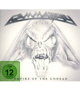 Empire Of The Undead (Spec Edition)-1 CD+1 DVD