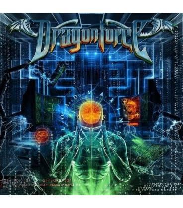 Maximum Overload-1 CD